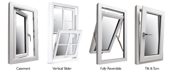 Homeframe Windows