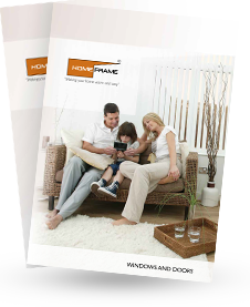 Homeframe Brochure