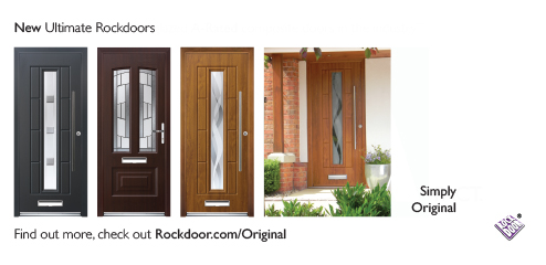 Rockdoor, Simply Original