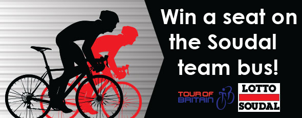 Win a seat on tour bus