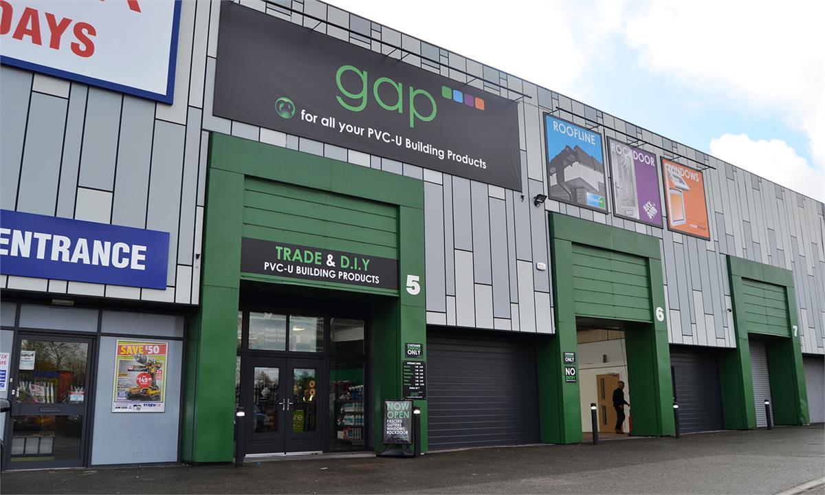 gap depot oldham. Black Bedroom Furniture Sets. Home Design Ideas