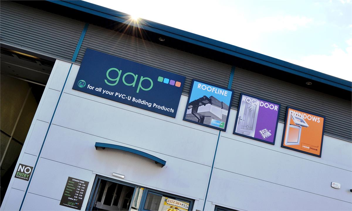 GAP Warrington