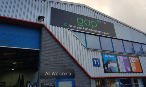 GAP Norwich south
