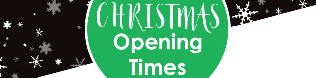 GAP Christmas opening dates