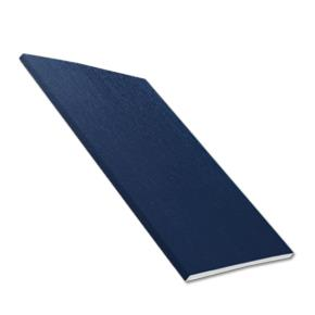 9mm Soffit Board Royal Blue