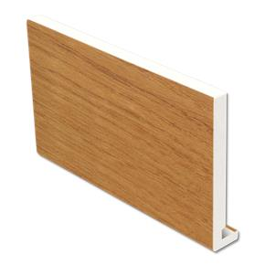 16mm Fascia Board Irish Oak