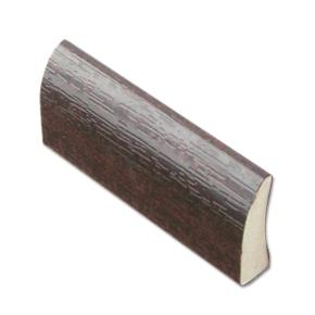 Edge Fillet 20mm Mahogany
