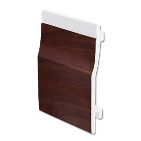 Shiplap Cladding 150mm Rosewood