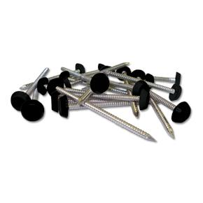 Polytop Pins and Nails Black