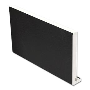 16mm Square Fascia Black Ash