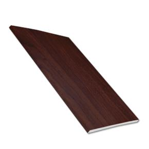 9mm Solid Soffit Board Rosewood