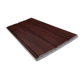 300mm Hollow Soffit Rosewood